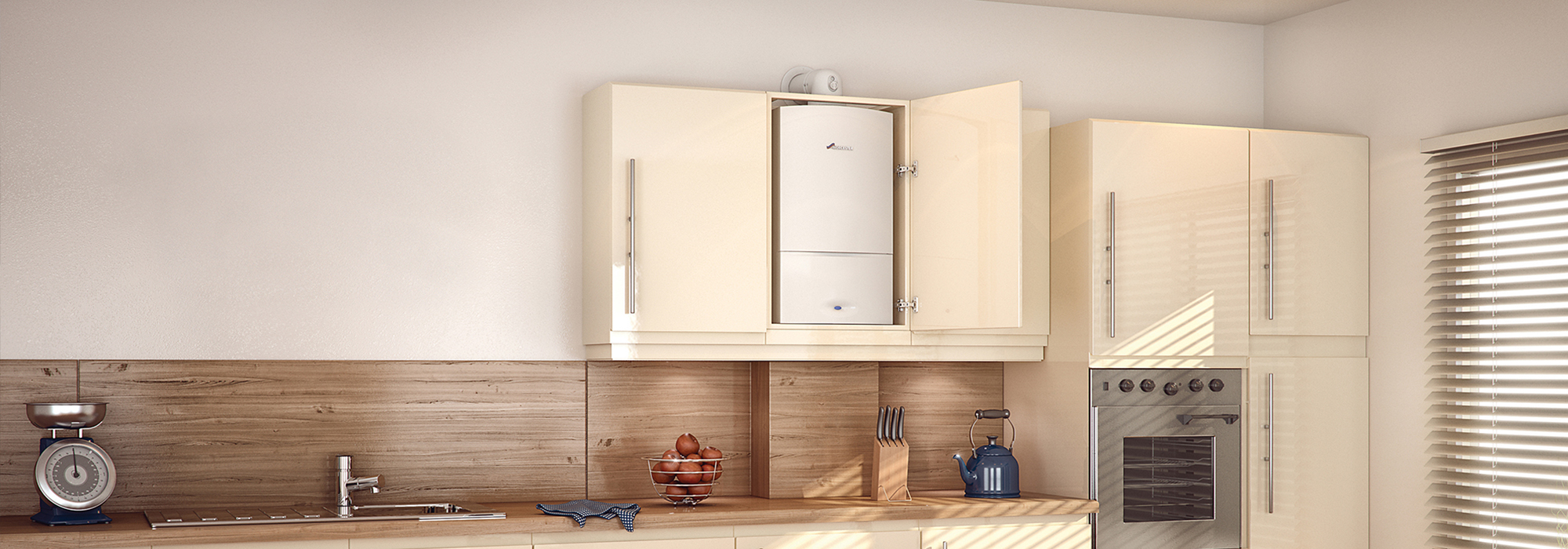 Four Things To Know Before Buying a New Boiler